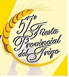 FIESTA PROVINCIAL DEL TRIGO 2017